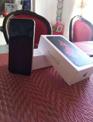 iPhone 6S de 16Gb Como Nuevo