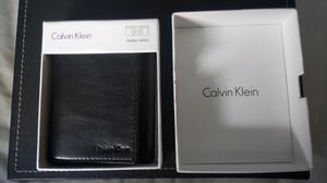 Billetera Calvin Klein