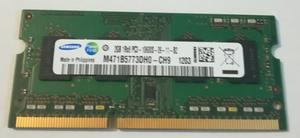 Memoria Ram Ddr3 Pcs  Mhz Macbook Pro 4gb -2x2gb