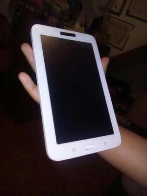 Vendo Tablet Samsung Tab 3 en Buen Estad - Cali