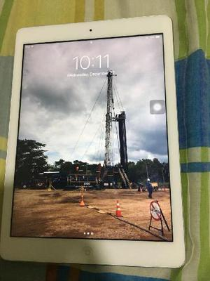 iPad Air 16 GB plata como nueva - Neiva