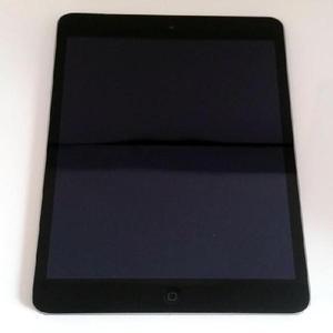 iPad mini 2, 16gb de almacenamiento, wifi LEER DESCRIPCION -