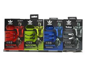 Audífonos Manos Libres Adidas - Cartagena de Indias