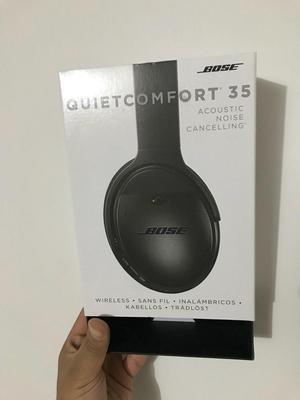 Bose Quietcomfort 35 (Series I) Inalamb.