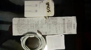 Cable Tipo C Mac Original Nuevo Factura - Barranquilla