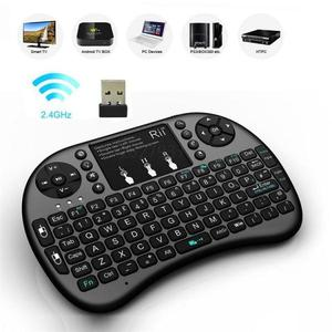 Cali Mini Teclado Para Smart Tv