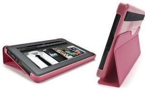 Funda Iluv Epicarpio Iak507 Pink Para Kindle Fire - Sabaneta