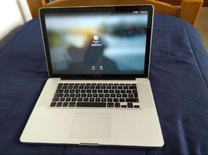Macbook Pro Core I7 - Bogotá