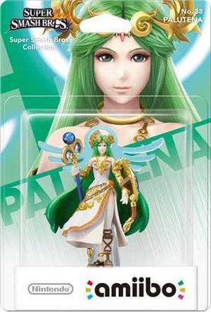 Nuevo, Entrega Inmediata Amiibo Palutena Nintendo