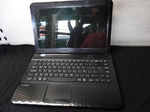 PORTATIL SONY VAIO INTER CORE 5 RAM 6GB, DD 1TERA WINDOWS 10