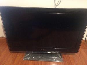 Televisor Samsung Lcd 32 Para Ser Reparado O Repuestos
