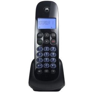 Teléfono Inalámbrico Motorola M750-negro