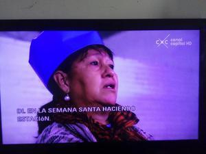 Vendo Televisor Marca Insignia de 40