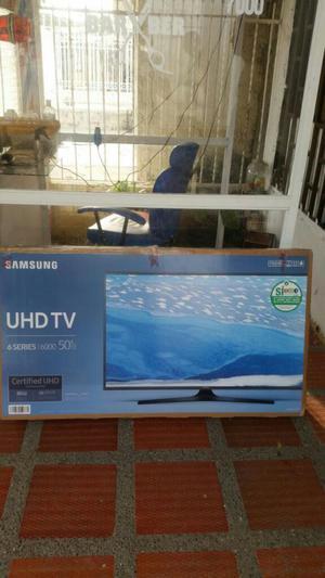 Vendo Tv Smart Samsung de 50 Pulgadas