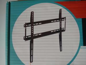 Vendo nuevo este soporte fijo de pared para TV de 32 a 60