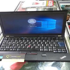 portatil core i5 4GB Ram 320 disco. Lenovo corporativo -