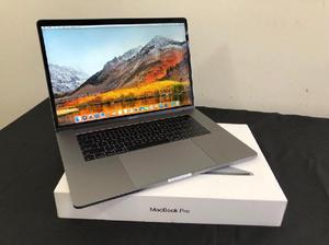2017 MacBook Pro 15 2.9GHz i7 16GB 512GB SSD 4GB Video