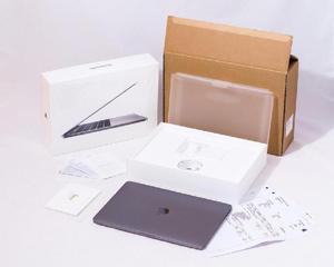 "Apple MacBook Pro 13"" 2016, 3,3GHz i7, 16GB RAM, 1TB SSD,"