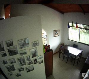 Casa campestre a 8 minutos del viaducto de pereirae