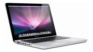 MacBook Pro 13.3 Core i5 2X2GB 500GB macOS High Sierra