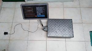 Báscula Digital 150kg - Bogotá