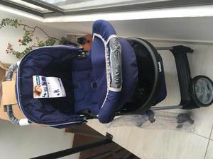 Coche travel system infanti