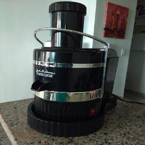 Extractor de jugos Jack LaLanne´s Power Juicer - Puerto