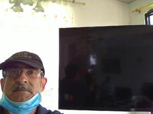 Instalada de Bases Y Soportes para Tv. - Cali