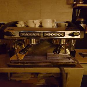 Maquina Capuchinera Espresso Y Molino - Bogotá