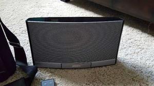 Parlante Bose Sounddock Portable N123 + Maletin +bluetooth