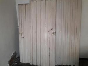 puertas metalicas posot class