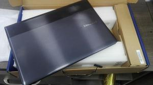 Samsung Note Book Core I5 De 2da 4gb Ram 640 Disco En Caja