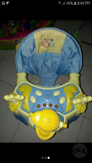 Se Vende Caminador para Bebe