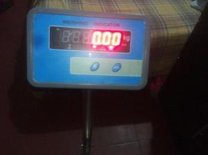 Vendo Pesa Bascula para 150 Kilos - Medellín