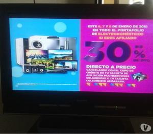 Vendo Televisor SONY Bravia de 32''