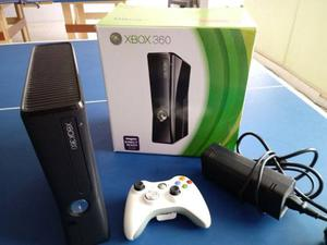Xbox 360 Slim 5.0 1 Control Excelente Estado