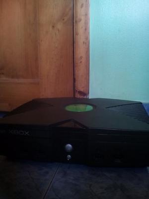 Xbox Clásico Con Emuladores