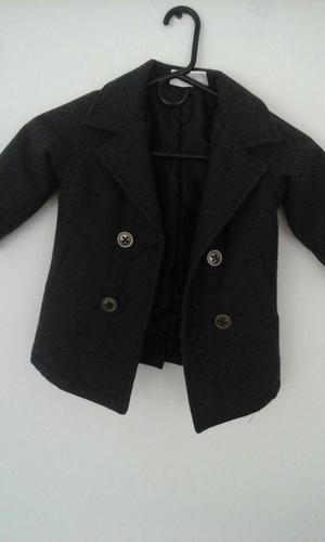 linda chaqueta para niño