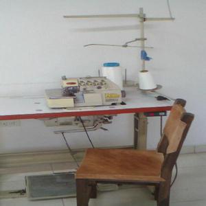 se vende maquina fileteadora - Medellín