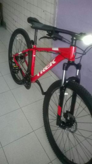 Bicicleta Trek Nueva Marlin 5