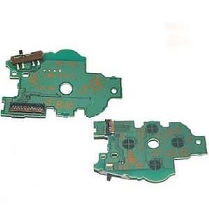 Interruptor Encendido Botones Repuesto Sony Psp Serie 10xx