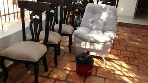 Lavado D Muebles a Su Domicilio - Bucaramanga