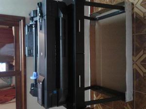 Plotter de Impresión HP T120 de 24 pulgadas de impresión -