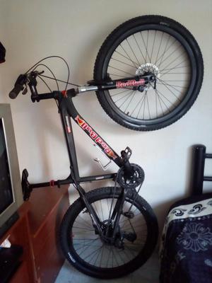 Se Vende Bicicleta con Todo Shimanu