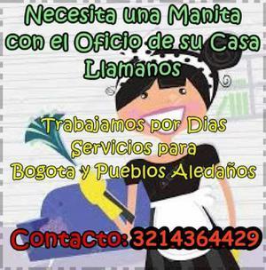 Servicio de Aseo - Bogotá