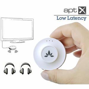Transmisor Audio Bluetooth Con Multipunto, Avantree Priva