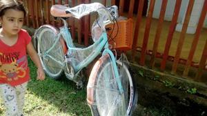 Vendo Bicicleta Playera Nueva