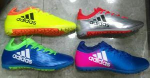 Zapatillas Adidas X Torretin Hombre