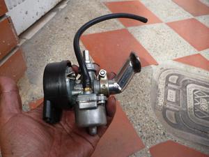 vendo carburador para cicla con motor