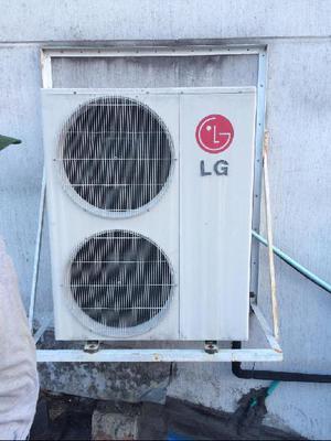 Aire Acondicionado LG 60.000 Btu 5 toneladas - Bucaramanga